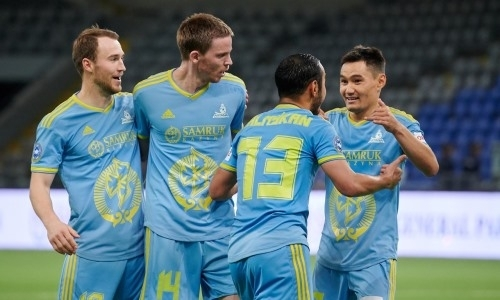 Озвучены шансы вступления «Кайрата» и «Астаны» в РПЛ в сезоне-2020/21