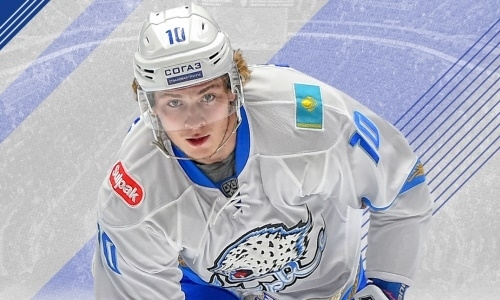 Анонс матча КХЛ «Адмирал» — «Барыс»