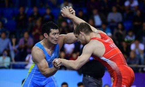 Будет «мясорубка»: с кем схлестнутся казахстанские борцы на чемпионате мира