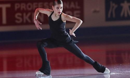 Ученица тренера Турсынбаевой является самой тестируемой на допинг одиночницей