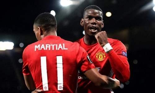 Лидеры «Манчестер Юнайтед» могут пропустить стартовый матч Лиги Европы с «Астаной»