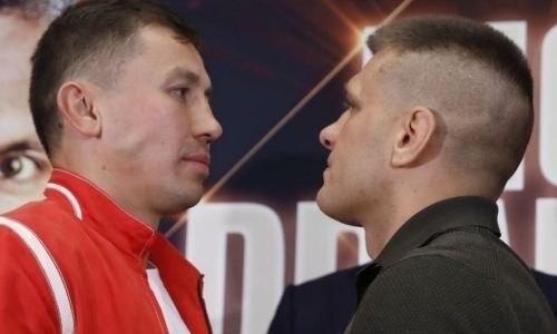 Популярный эксперт The Ring и Forbes разобрал бой Головкин — Деревянченко и назвал победителя