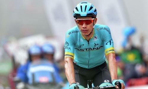 Лопес — в десятке лидеров 19-го этапа «Вуэльты Испании»