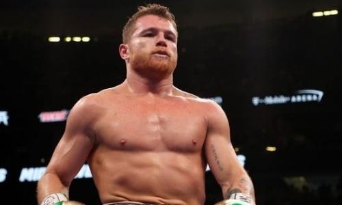 Вместо Головкина. «Канело» официально объявил следующего соперника и дату боя за титул WBO