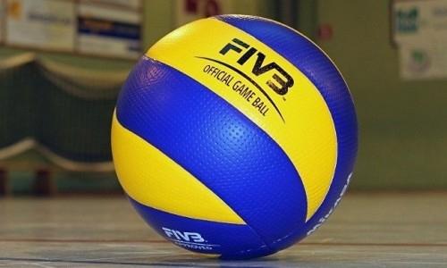 Сборная Казахстана проиграла на старте чемпионата Азии среди мужчин