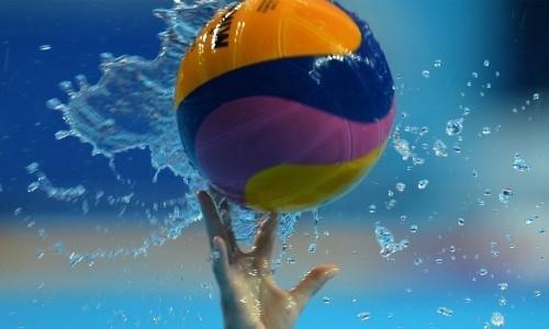 Женская сборная Казахстана выиграла матч за 15-е место чемпионата мира по водному поло среди молодежи