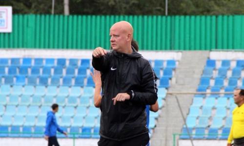 «Счёт не по игре». Тренер «Экибастуза» — о разгроме от «Кызыл-Жара СК»