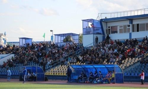 5 700 зрителей посетили матчи 20-го тура Первой лиги