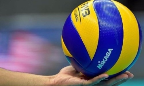 Сборная Казахстана провела третий матч в рамках чемпионата Азии-2019
