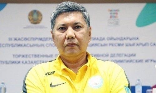 «Будет веселее». Наставник сборной Казахстана оценил старт команды на чемпионате мира