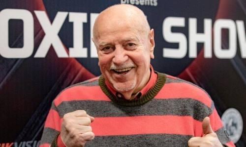 «Горестно...». Президент профи-бокса Украины назвал победителя боя Головкин — Деревянченко