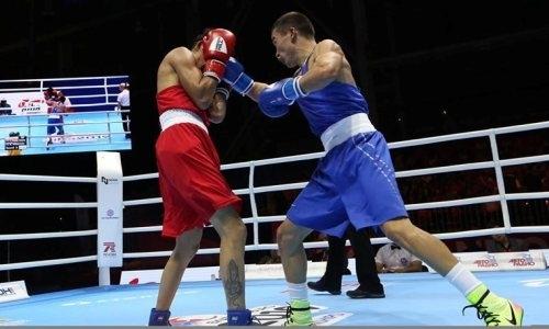 Полет нормальный. Все казахстанские боксеры вышли в 1/8 финала ЧМ-2019