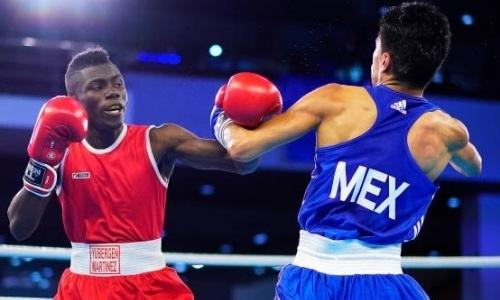 Чемпион мира и другие. Стали известны все соперники казахстанских боксеров в 1/8 финала ЧМ-2019