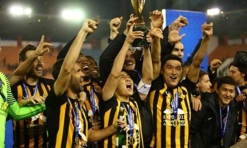 Казахстан впервые в истории начнет сезон Лиги Европы со второго раунда квалификации