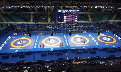 Две казахстанки вышли в полуфинал ЧМ-2019 и принесли первую олимпийскую лицензию