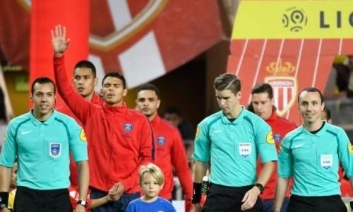 Стало известно, кто рассудит матч Лиги Европы «Манчестер Юнайтед» — «Астана»
