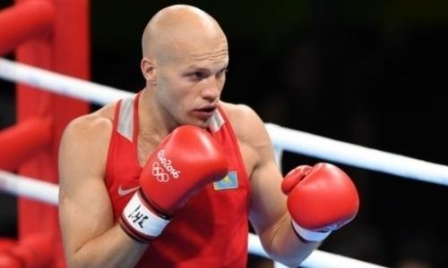 Василий Левит победил украинца и вышел в четвертьфинал ЧМ-2019