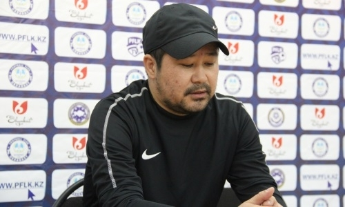 Клуб КПЛ уволил главного тренера и назвал его сменщика
