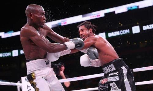«Палач», выживший в ринге с чемпионом мира. Кто стал следующим соперником Каната Ислама