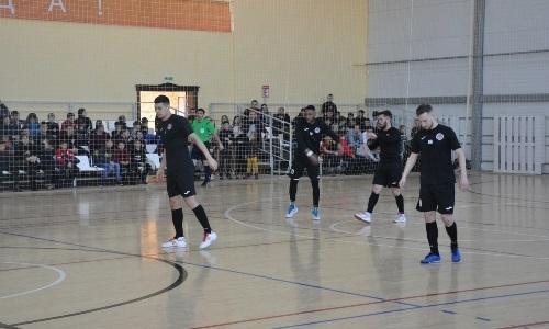 Определились все участники четвертьфинала Кубка Казахстана