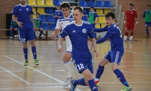 Состоялась жеребьевка четвертьфинала Кубка Казахстана