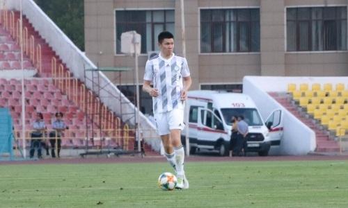 Дамир Даутов — 150 матчей в Премьер-Лиге