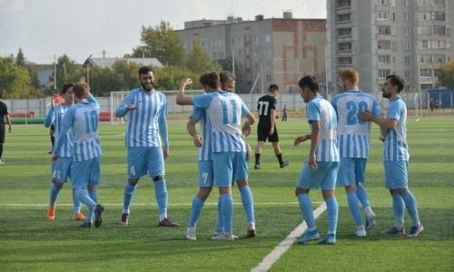 Защитник «Кызыл-Жара СК» вернулся на поле спустя почти год