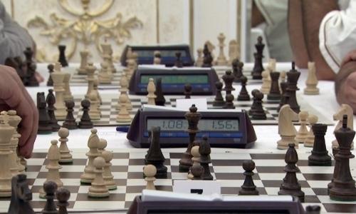 Чемпионат Азии по шахматам среди сеньоров завершился в Алматы