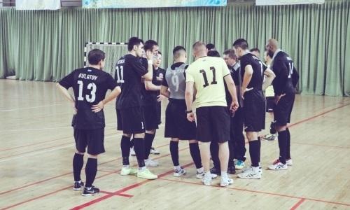 Завершился предварительный этап Кубка Казахстана