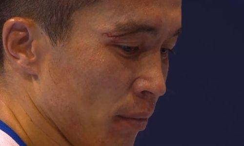Видео боя, или Как Казахстан в крутом «рубилове» с узбеком лишился действующего чемпиона мира на ЧМ-2019