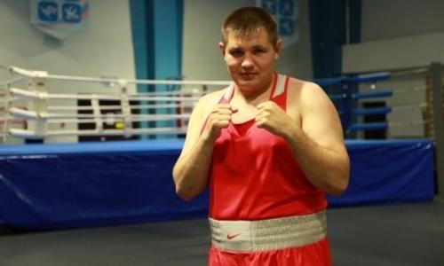Судьи вернули вылетевшего российского боксера из веса Кункабаева на «домашнем» чемпионате мира