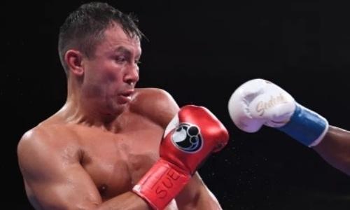 Головкина страшат его потенциальным соперником после боя с Деревянченко
