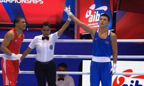 Гарантировано. Сколько медалей завоевал Казахстан на чемпионате мира-2019 по боксу