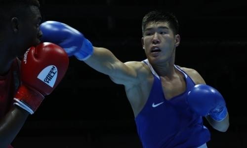 Когда и с кем казахстанские боксеры проведут бои за выход в финал ЧМ-2019