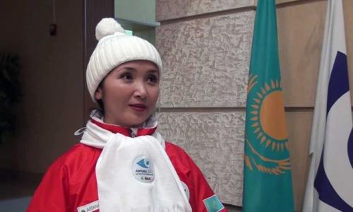 Бывшая журналистка стала новым директором казахстанского клуба