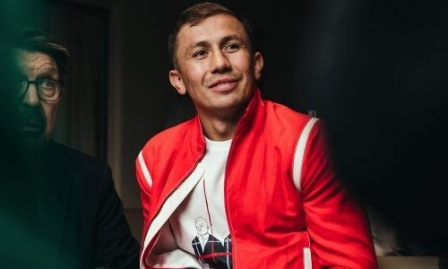 Стала известна дата следующего боя Головкина после поединка с Деревянченко