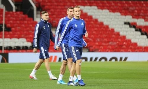 Матч «Манчестер Юнайтед» — «Астана» может побить один из рекордов