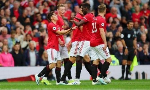 «Дорога начинается здесь». «Манчестер Юнайтед» представил крутой промо-ролик перед матчем с«Астаной»
