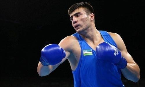 «Как такое вообще возможно?». Узбекского боксера призывают лишить лицензии после жестокого нокаута на ЧМ-2019