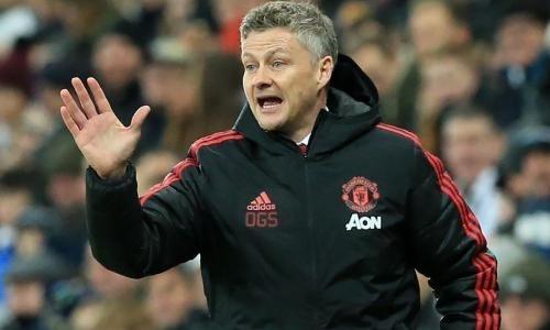 «Астана» разрушила планы наставника «Манчестер Юнайтед». Сульшер сделал неожиданное признание