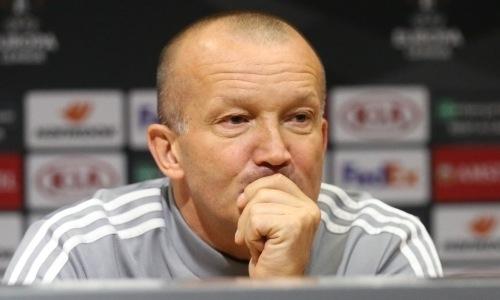 «Необходимо убрать весь негатив». Григорчук сделал интересное заявление о поражении «Манчестер Юнайтед»