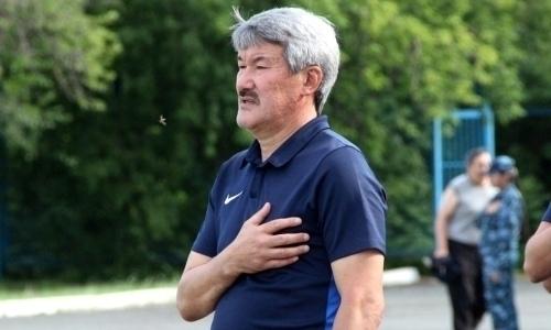"""«В такой игре выжить сложно, но """"Астана"""" смотрелась очень достойно». Аскар Кожабергенов назвал причину поражения от «МЮ»"""