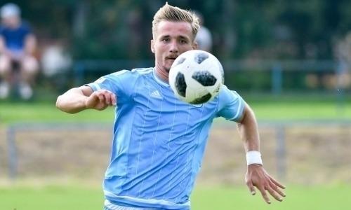 Уроженец Казахстана помог своему клубу победить «Бешикташ» в матче ЛЕ с шестью голами