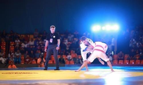 Вопросы вступления қазақ күресі в олимпийское движение обсудили в Нур-Султане