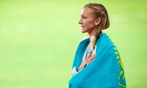 Восемь спортсменов представят Казахстан на чемпионате мира по легкой атлетике