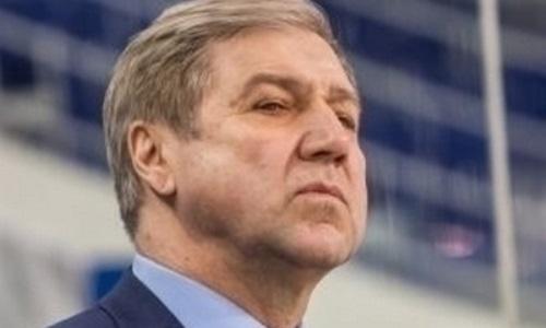 «Как можно выиграть». Тренер «Снежных Барсов» недоволен удалениями в матчах с «Толпаром»