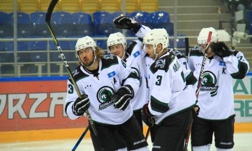 Букмекеры определили победителей матчей чемпионата Казахстана