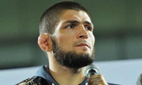 UFC официально прокомментировал бои Нурмагомедова с Фергюсоном и Сен-Пьером
