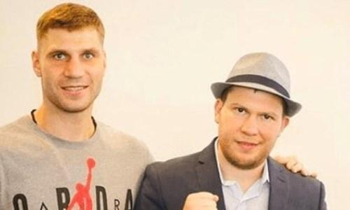 «Я восхищался Головкиным». Российский боксер нацелился на бой с «Канело»