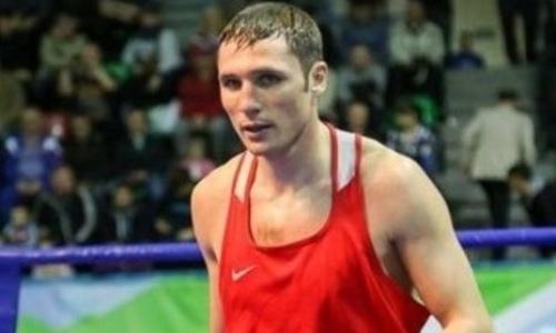 Российский боксер после победы над казахстанцем стал чемпионом мира